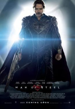photo 73/77 - Man of Steel - © Warner Bros