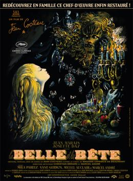 photo 8/8 - La Belle et la Bête - © SND