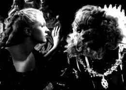 photo 6/8 - Josette Day et Jean Marais - La Belle et la Bête - © Studio Canal Video