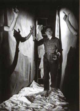 Jean Cocteau La Belle et la Bête photo 1 sur 1