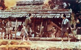 La Ballade de Narayama photo 3 sur 9