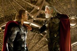 photo 23/59 - Chris Hemsworth,Anthony Hopkins - Thor - © Paramount