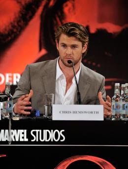 photo 32/59 - Chris Hemsworth - Thor - © Paramount