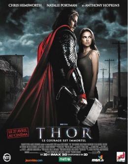 photo 59/59 - Thor - © Paramount