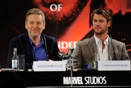 photo 42/59 - Chris Hemsworth, Kenneth Branagh - Thor - © Paramount