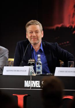 photo 30/59 - Kenneth Branagh - Thor - © Paramount