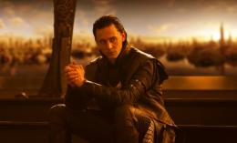 photo 9/59 - Tom Hiddleston - Thor - © Paramount