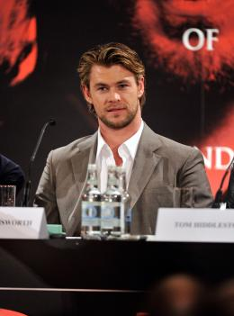 photo 29/59 - Cris Hemsworth - Thor - © Paramount