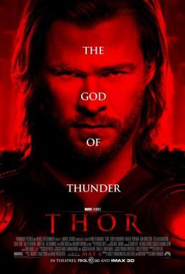 photo 46/59 - Affiche - Thor - © Paramount
