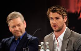 photo 31/59 - Kenneth Branagh,Chris Hemsworth - Thor - © Paramount