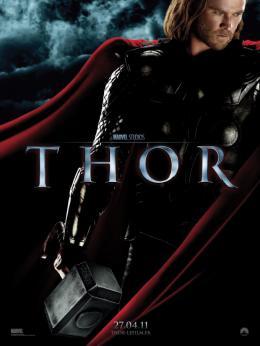 photo 45/59 - Affiche - Thor - © Paramount