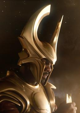 photo 7/59 - Idris Elba - Thor - © Paramount