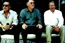Tickets Abbas Kiarostami, Ermanno OLmi, Ken Loach photo 8 sur 13
