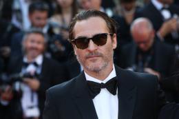 Joaquin Phoenix Cannes 2017 Clôture Tapis photo 9 sur 195