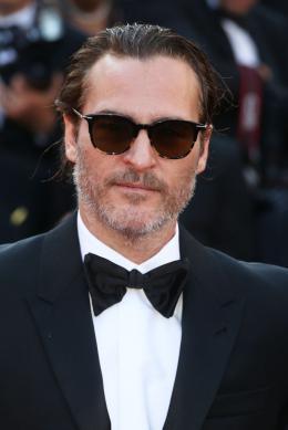 Joaquin Phoenix Cannes 2017 Clôture Tapis photo 10 sur 195