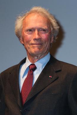 Clint Eastwood Cannes 2017 photo 4 sur 198