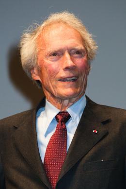 Clint Eastwood Cannes 2017 photo 1 sur 198