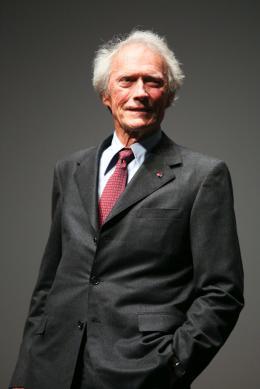 Clint Eastwood Cannes 2017 photo 3 sur 198