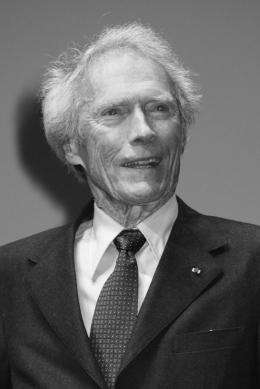 Clint Eastwood Cannes 2017 photo 2 sur 198