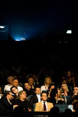 photo 124/133 - Matt Damon lors de la pr�sentation de La Vengeance dans la Peau - Deauville 1er Septembre 2007 - La Vengeance dans la Peau - © Nicolas Baret pour Commeaucinema.com