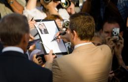 photo 129/133 - Matt Damon sur le tapis rouge de La Vengeance dans la Peau - Deauville 1er Septembre 2007 - La Vengeance dans la Peau - © Nicolas Baret pour Commeaucinema.com