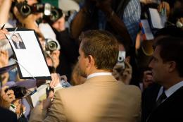 photo 132/133 - Matt Damon sur le tapis rouge de La Vengeance dans la Peau - Deauville 1er Septembre 2007 - La Vengeance dans la Peau - © Nicolas Baret pour Commeaucinema.com