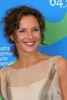 photo 46/66 - Présentation du film au Festival de Venise 2007 - La Fille Coupée En Deux - © Isabelle Vautier pour CommeAuCinema.com