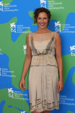 photo 42/66 - Présentation du film au Festival de Venise 2007 - La Fille Coupée En Deux - © Isabelle Vautier pour CommeAuCinema.com