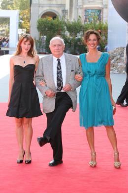 photo 60/66 - Présentation du film au Festival de Venise 2007 - La Fille Coupée En Deux - © Isabelle Vautier pour CommeAuCinema.com