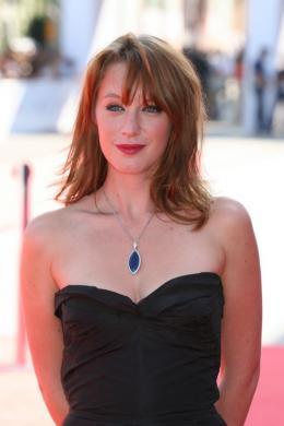 photo 53/66 - Présentation du film au Festival de Venise 2007 - La Fille Coupée En Deux - © Isabelle Vautier pour CommeAuCinema.com