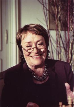 Annie Girardot Christian (2007) photo 10 sur 31