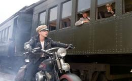 photo 31/126 - Shia Labeouf - Indiana Jones et le Royaume du Cr�ne de Cristal - © Paramount