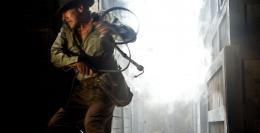 photo 37/126 - Harrison Ford - Indiana Jones et le Royaume du Cr�ne de Cristal - © Paramount