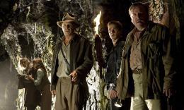 photo 54/126 - Harrison Ford, Karen Allen, Shia LaBeouf, Ray Winstone - Indiana Jones et le Royaume du Cr�ne de Cristal - © Paramount