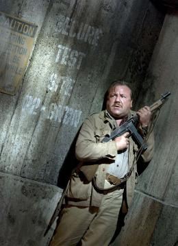 photo 38/126 - Ray Winstone - Indiana Jones et le Royaume du Cr�ne de Cristal - © Paramount
