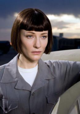 photo 44/126 - Cate Blanchett - Indiana Jones et le Royaume du Cr�ne de Cristal - © Paramount