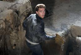 photo 40/126 - Shia Labeouf - Indiana Jones et le Royaume du Cr�ne de Cristal - © Paramount