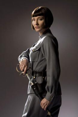 photo 50/126 - Cate Blanchett - Indiana Jones et le Royaume du Cr�ne de Cristal - © Paramount