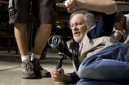 photo 47/126 - Steven Spielberg - Indiana Jones et le Royaume du Cr�ne de Cristal - © Paramount