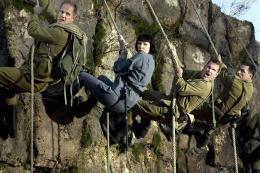 photo 29/126 - Cate Blanchett - Indiana Jones et le Royaume du Cr�ne de Cristal - © Paramount
