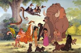 Le Livre de la jungle photo 5 sur 11