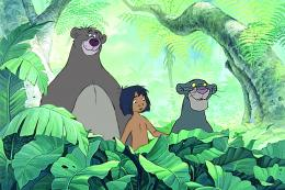 Le Livre de la jungle photo 4 sur 11