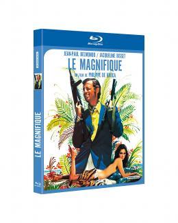 photo 7/7 - Le Magnifique - © Studio Canal Vidéo
