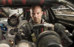 Course à la mort Jason Statham photo 1 sur 49