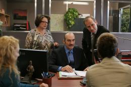 Bancs Publics (Versailles rive droite) Michel Vuillermoz, Josianne Balasko et Hippolyte Girardot photo 3 sur 27