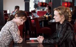 L'empreinte de l'ange Catherine Frot et Sandrine Bonnaire photo 2 sur 14