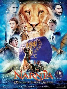 photo 14/22 - Le Monde de Narnia - Chapitre 3 : L'odyssée du passeur d'aurore - © 20th Century Fox