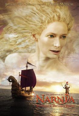 photo 19/22 - Le Monde de Narnia - Chapitre 3 : L'odyssée du passeur d'aurore - © 20th Century Fox