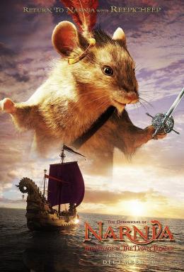 photo 18/22 - Le Monde de Narnia - Chapitre 3 : L'odyssée du passeur d'aurore - © 20th Century Fox