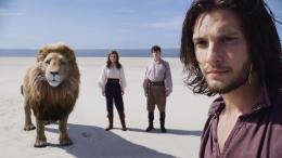 photo 4/22 - Le Monde de Narnia - Chapitre 3 : L'odyssée du passeur d'aurore - © 20th Century Fox
